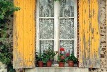 Windows / by monaghan metty