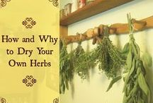 Health, Natural Beauty & Herbs / Good Health and Beauty Ideas the Natural Way / by Starra Neely Blade