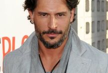 JOE MANGANIELLO / by Kathy Ruiz