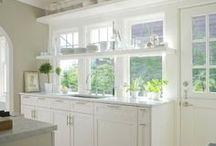 Home Improvement - Kitchen