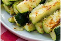 Recipes for my Veggie Friends :) / by Katie O'Neill