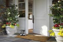 Home Improvement - Front Porch Inspiration