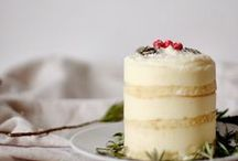 Desserts / Delicious, decadent desserts.