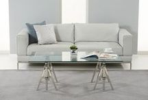 Coffee Tables / The perfect coffee table can bring even the dullest of living rooms to life. Find yours at: http://www.oakfurnituresuperstore.co.uk/
