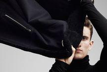 men design / fashion