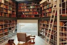 Book Hunters Library