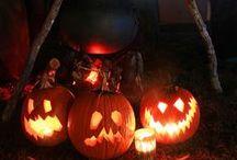 Halloween Decorations / Halloween Design and Decorations