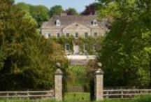 Cotswold Weddings / Great places and ideas for a perfect Cotswold wedding.