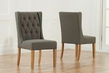 Dining Chairs / At Oak Furniture Superstore we offer an extensive range of Dining Chairs carefully designed to complement any table and complete your dining suite.