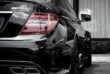 Mercedes-benz AMG / Forza e design!