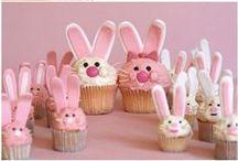 Velikonoční inspirace / Nechte se na Velikonoce inspirovat u nás na http://www.tescorecepty.cz/velikonoce