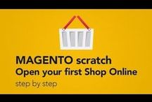 MAGENTO Tutorial - Youtube Free Course / MAGENTO step by step - Video Tutorial - How install lets Get Started
