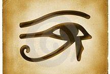 ancient egypt / by jasmina milosevic