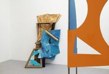 Construction Industry / CONSTRUCTION INDUSTRY  |  Curated by Geoff Rigden  |  13 August to 6 September 2015  |  Willard Boepple, Stephen Cooper, John Gibbons, Charles Hewlings, Stephen Jaques, Barrington Joseph, Stephen Lewis, John McLean, Geoff Mowlam, Stassinos Paraskos, Brigitte Parusel, Geoff Rigden, Norman Toynton, Lee Tribe, Sheila Vollmer