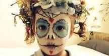 Face Painting (pintacaritas) / Imágenes para que aprendas a pintar las caritas de tus hijos. Face Painting paso a paso.