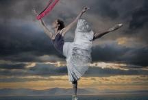 Danseur / by Anfisa Miasnikov