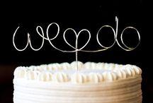 Wedding Ideas / by Mackenzie Weber