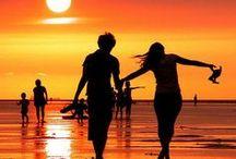 Beach, Sun, Fun / by JohnKelly