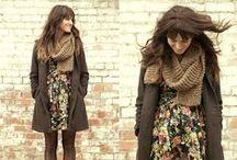 Wardrobe / style, fashion. clothes