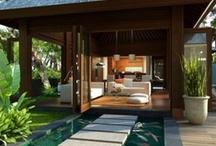 Bali home style
