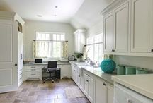 Home - Laundry/Craft Room