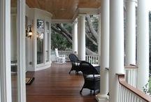 Home - Porch