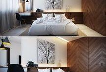 Quartos / Bedrooms / Cuartos