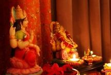 Diwali Delights! / Mithais, namkeens,  ideas and much more to celebrate this Diwali season!