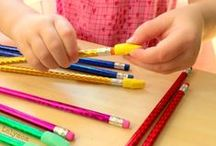 Learning | Fine Motor / Occupational therapy for children and fine motor activities.