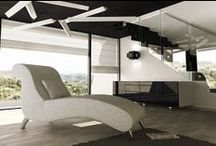 Fotele & Szezlongi
