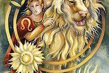 Horoscope (Leo)