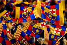 #Barca - More Than A Club / #FCBarcelona - the history makers