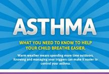 Allergies and Asthma / by Banner Children's