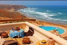 Places: Morocco