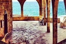 Places: Lebanon