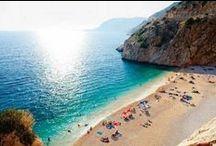 Places: Turkey