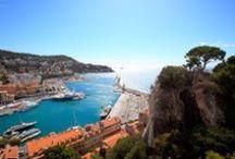 Places: France (Niza)