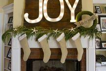 Coastal Christmas Decor / by Joy Ellis