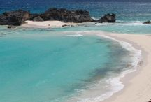 Turks & Caicos / The beautiful Turks and Caicos Islands