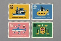 Stamps (postage)