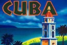 Cuba / Seeing the very interesting people places and products of the Caribbean island of Cuba