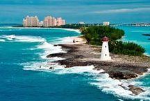 Bahamas / Exploring Nassau and the islands of the Bahamas