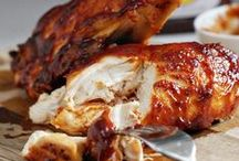 Cooking Chicken / Different ways of cooking chicken. Also see my Board about Chicken Wings