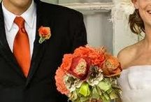 Wedding Bouquets, Boutonnieres & Flowered Headpieces / Wedding florals / by Mary Louise Rollins-Dorsey