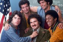 Welcome Back Kotter / Classic TV show with Gabe Kaplan and John Travolta