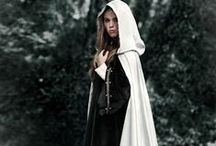 Cloak!!