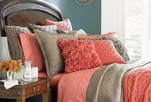 Décor and Inspirations for First Home / Home décor. / by ◄Mary Louise Rollins~Dorsey►