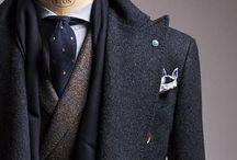 Man' s fashion