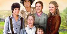 LA PETITE MAISON DANS LA PRAIRIE/Little House on the Prairie