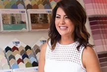 Jillian Harris <3 HGTV HOME by Sherwin-Williams / We're so excited to be working with Jillian Harris to share great tips, quotes and photos with you! Stay tuned to this board to see all things Jillian Harris in partnership with HGTV HOMETM by Sherwin-Williams.  / by HGTV HOME by SW